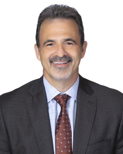 John A. Campagna, M.D.